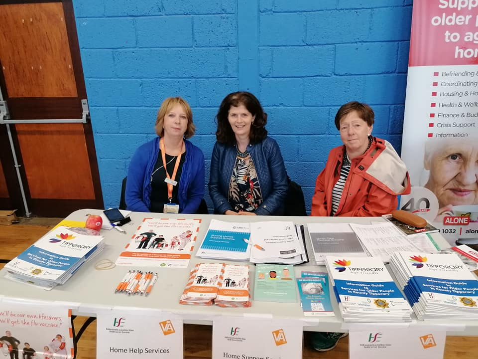 Age Friendly Thurles Sarsfield