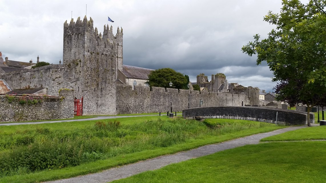 Fethard Medieval Walled Town