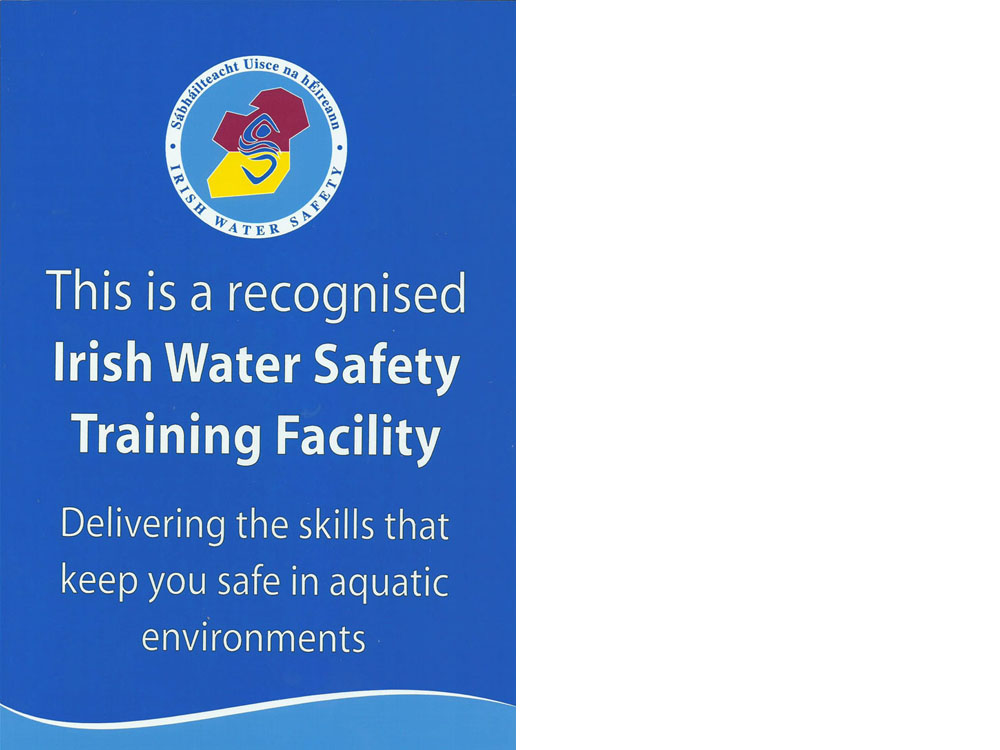 Irish Water Safety Training Facility