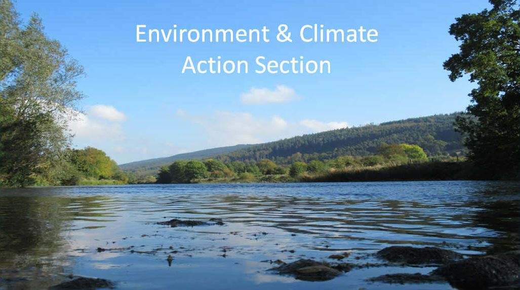 Environment and Climate Action Section