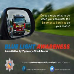 Be aware of what to do - sharing the roads