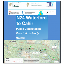 N24 Waterford to Cahir