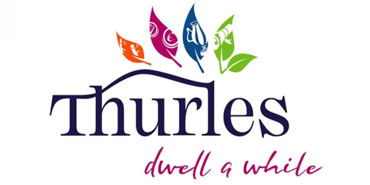 Thurles Branding and Signage Plan